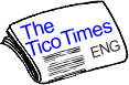 The Tico Times